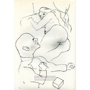 Der S. und Frau (1921)