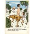 La Création de l´Homme 14 - Zbytek chloupků mu nalepte kam chcet, jen ne na dlan