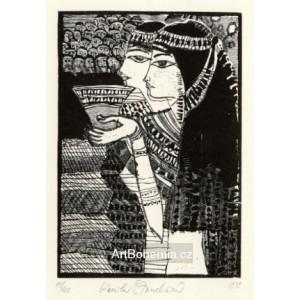 Josef v Egyptě 10 (Biblos)