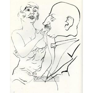 Ungleiches Paar (1922)