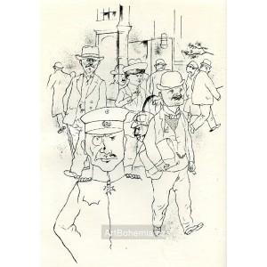 Deutsche Männer (1922)