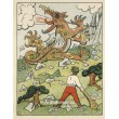 Boj s drakem (Mahen: Dvanáct pohádek)