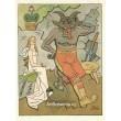 Čerta a Rusalka (Mahen: Dvanáct pohádek)