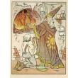 Čaroděj Dobroděj (Mahen: Dvanáct pohádek)