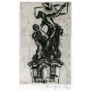Snímání s kříže (Vzpomínka na naše mládí)