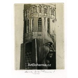 Babylonská věž I (Biblos)