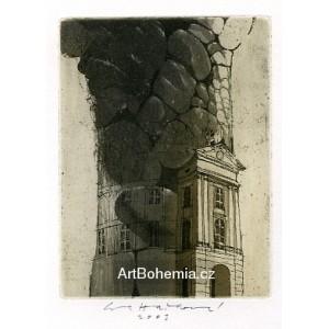 Babylonská věž IX (Biblos)