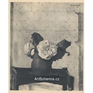 Vase de roses (1910)