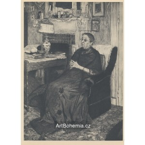 Madame Kapferer (1919)