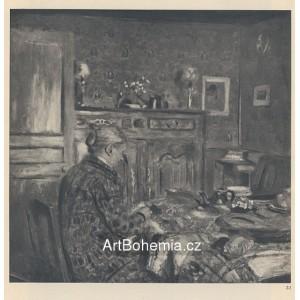 Le Déjeurner (1900)
