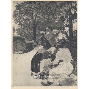 Jardin public (1894)