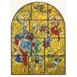 Joseph (Josef) V - The Jerusalem Windows