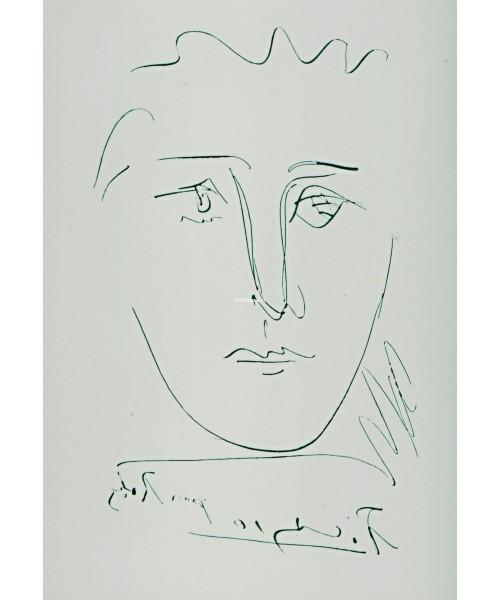 Artbohemia.cz, Pablo Picasso: Pour Robie (L\'Age de Soleil), opus ...