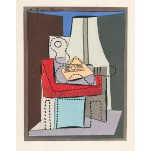Planche 1 (1920) - Cahiers d'art