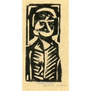 Kubistická figura