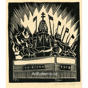 28.říjen 1918 (VI)