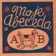 Moje abeceda - obálka