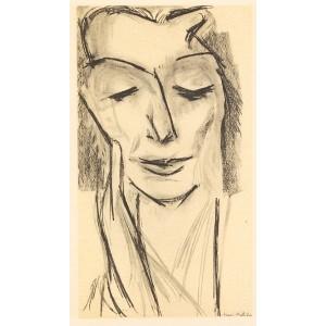 Mademoiselle Eva Mudocci (1915)