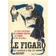 Grande affiche pour Le Figaro (1898), opus 71