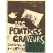 Affiche pour l´Exposition des Peintres-Graveurs (1896), opus 40