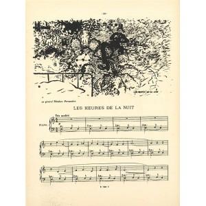 Les Heures de la Nuit (Petites scenes familieres) (1893), opus 13