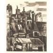 Paysage de Montoruge (1926)