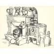 Babiččino kuchyňské zátiší (1927)