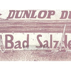 Dunlop - PF 1989 Tomáš Bím