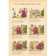 18. Jak Frantík potrestal ospalou chůvu (Šprýmové kousky Frantíka Vovíska a kozl