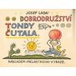 Dobrodružství Tondy Čutala - titul