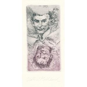 Jaroslav Hašek & Franz Kafka