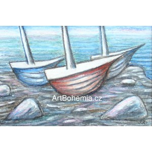 Tři loďky