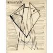 Kubistická hlava III