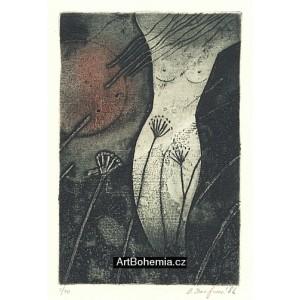 Akt v přírodě (k nedožitým 85* Jaroslava Seiferta)