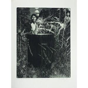 Eva Prima Pandora, opus 459