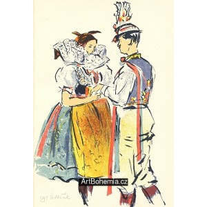 Krojovaní milenci (Rok na vsi)