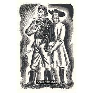 Dva sedláci, opus 731 (Božena Němcová: Pohorská vesnice)