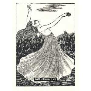Balada o polce (Balady a romance)