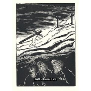 Balada tříkrálová (Balady a romance)