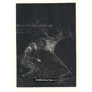 Balada dětská (Balady a romance)
