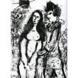 Le Clown amoureux (Zamilovaný klaun), opus 394