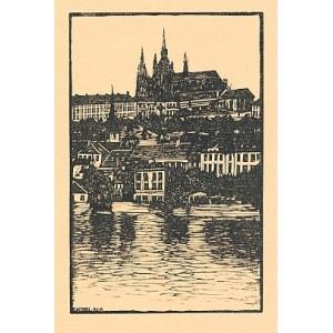 Panorama Hradčan (Praha)