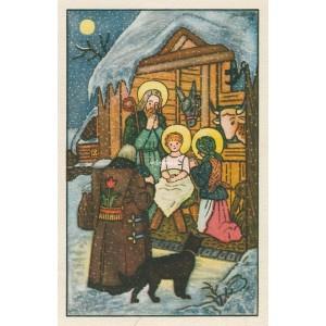 Narodil se Ježíšek (1948)