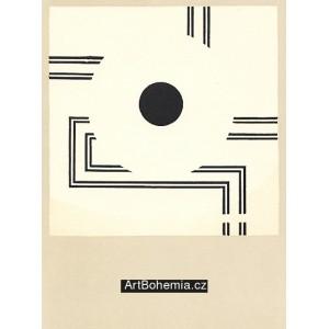 Abstrakce 13
