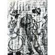 Les Musiciens vagabonds (Potulní muzikanti), opus 396