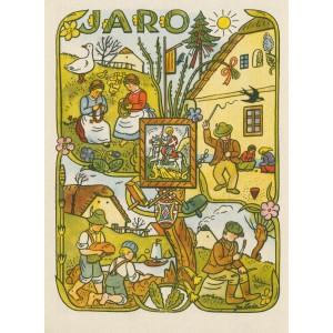 Jaro (1940)