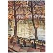 Les Bibliophiles (An Autumn Day in Paris)