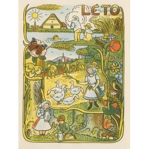 Léto (1940)