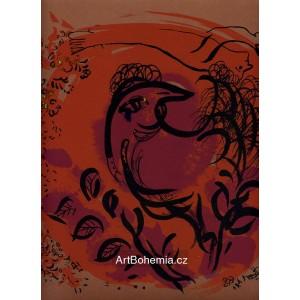 Birdy (Pták) - couverture, opus 281