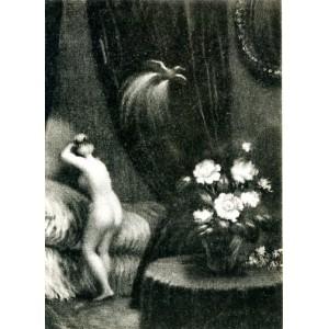 Bílá kamélie (1910)